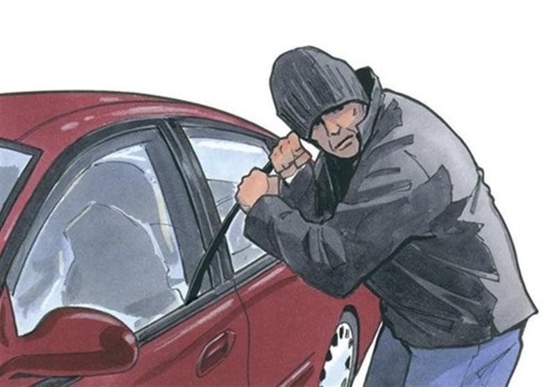 بالغ بر 93 درصد جرایم کشور مربوط به سرقت است