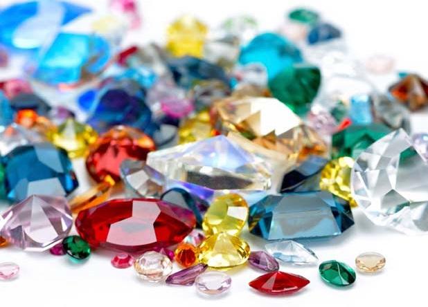 مزایای چندگانه خراسان رضوی برای توسعه گوهر سنگ ها