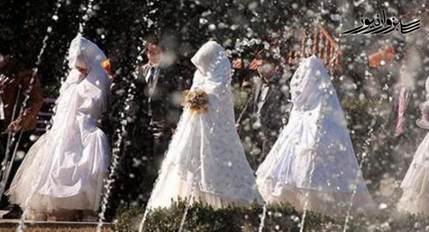 بهار امسال ۷۰۰۰ ازدواج دختر بچه و یک ازدواج کمتر از ۱۰ سال به ثبت رسید