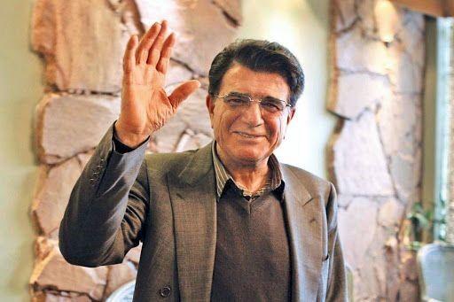 مدال خلاقیت وایپو به استاد شجریان اهدا شد