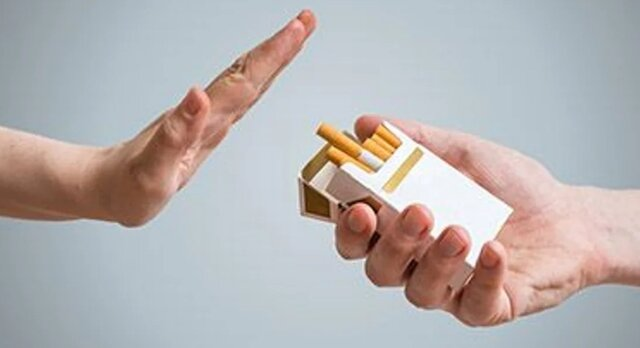 توصیه هایی برای افرادی که به دنبال ترک سیگار هستند