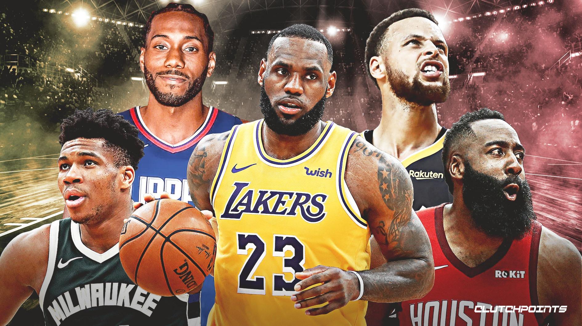 احتمال تعطیلی دوباره لیگ بسکتبال NBA