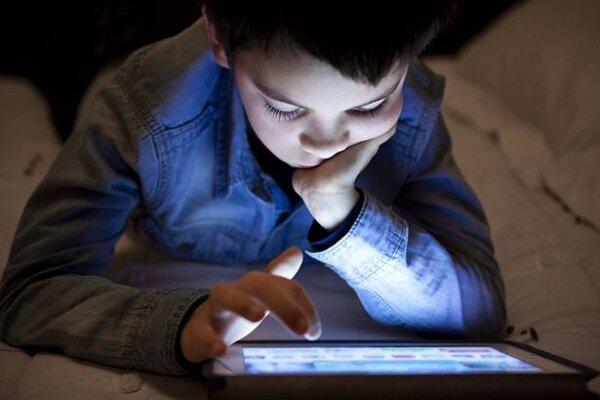 کودکان و نوجوانان در دام اراذل و اوباش سایبری