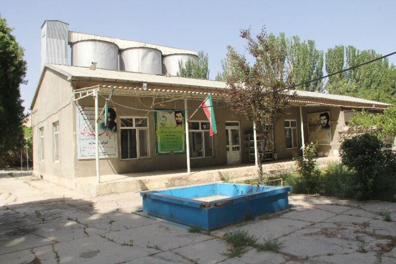منزل پدری شهیدان باکری در فهرست آثار ملی