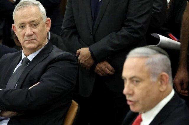 اختلاف میان نتانیاهو و گانتس بر سر تعیین رئیس جدید موساد بالا گرفت