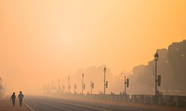سوختهای فسیلی عامل میلیونها مورد فوت در سال 2018 بودند