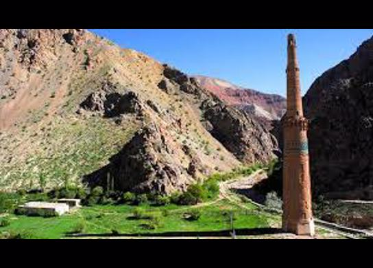 ثبت منار جام غور در آثار میراثهای فرهنگی جهان اسلام