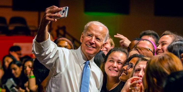 بیش از نیمی از امریکاییها «جو بایدن» را پیروز انتخابات میدانند