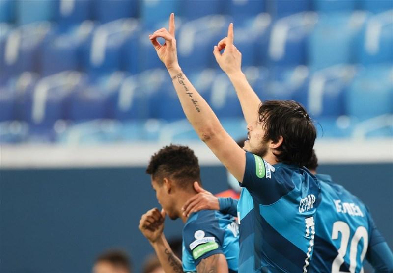 ۳ مهاجم ایرانی در میان بهترین لژیونرهای هفته فوتبال آسیا
