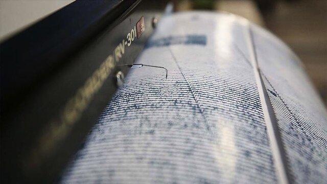 وقوع زمین لرزه ۵.۷ ریشتری در یونان