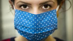 جریمه ۵۰۰ درهمی شهروندان دوبی برای رها کردن ماسک