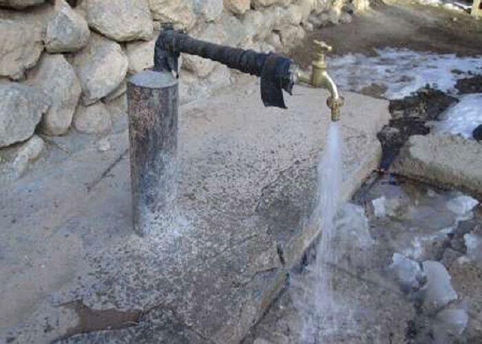 چهار روستای شهرستانهای سبزوار و ششتمد از آب شرب بهره مند شدند