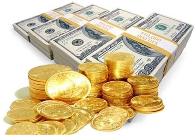 وضعیت سکه و دلار پیش از انتخابات چگونه است؟