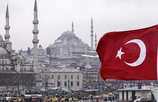 نرخ بیکاری ترکیه به زیر ۱۳ درصد رسید