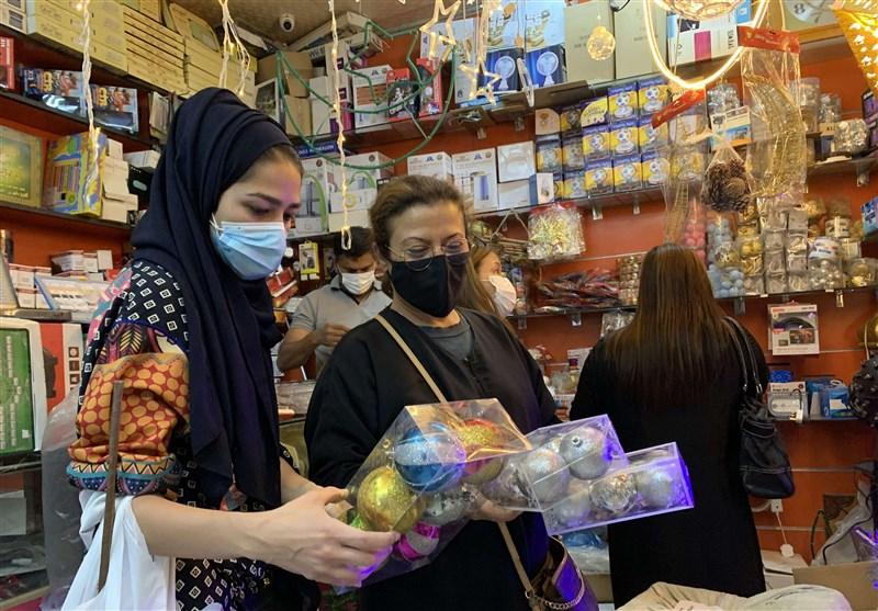 برگزاری جشنهای کریسمس در عربستان جنجال به پا کرد