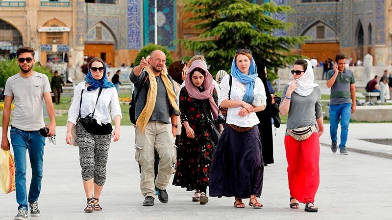 ایران بعد از بحران کرونا، یکی از قطبهای گردشگری تازه در دنیا خواهد بود
