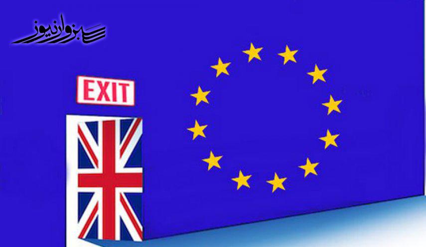 دیلی اکسپرس با تیتر «آینده ما، بریتانیای ما، سرنوشت ما» به استقبال خروج از اتحادیه اروپا رفت