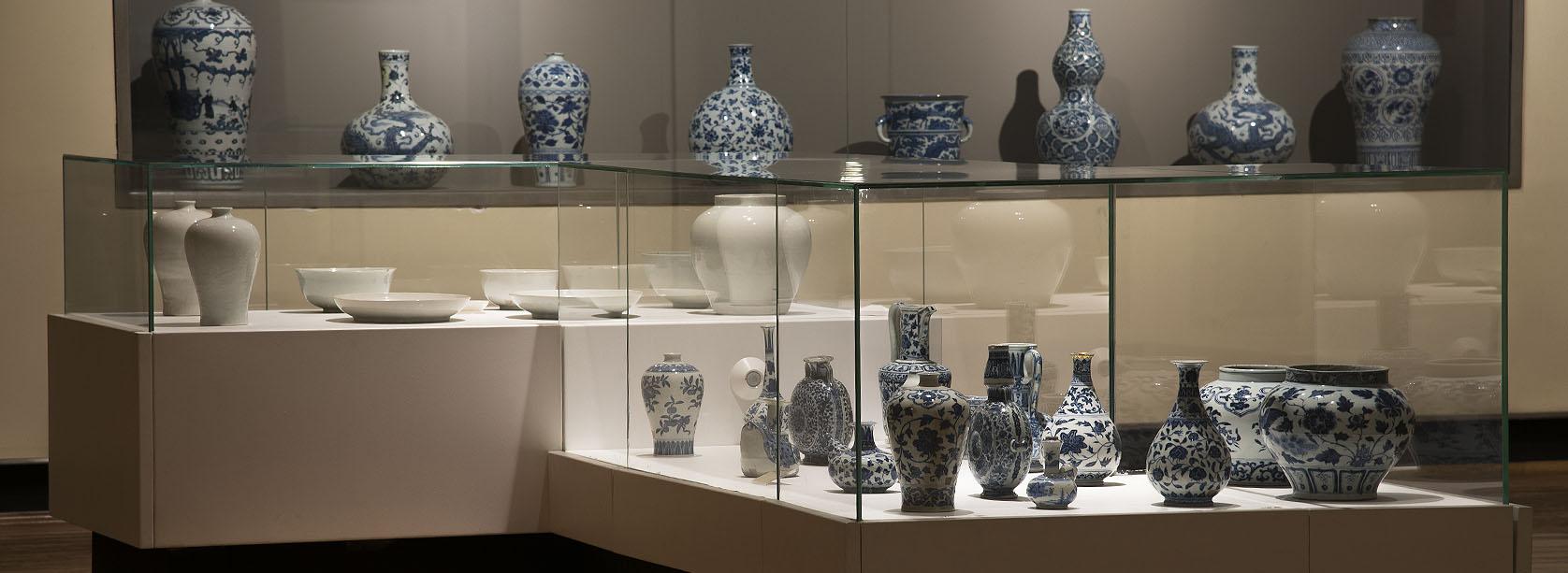 نگاهی به سرقتهای انجام شده از موزههای ایران