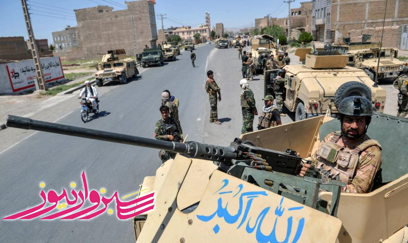 مقاومت موفق هرات در برابر طالبان؛ سقوط سرپل و بخشهایی از قندوز