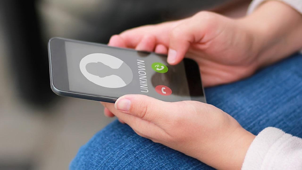 با شمارههای ناشناس خارجی تماس نگیرید