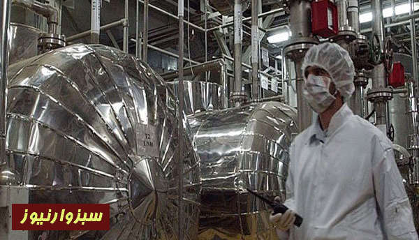 ایران تزریق گاز اورانیوم به سانتریفوژهای جدید را آغاز کرده است