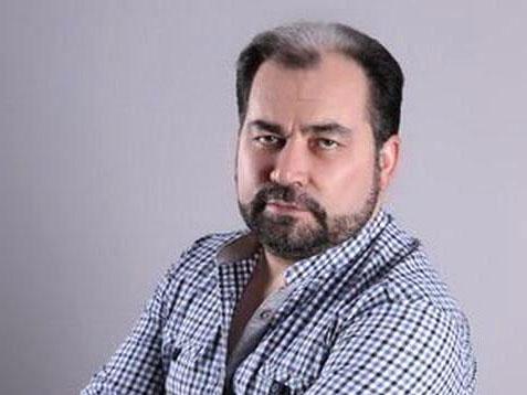 دکتر کاظم مزینانی بر اثر کرونا درگذشت