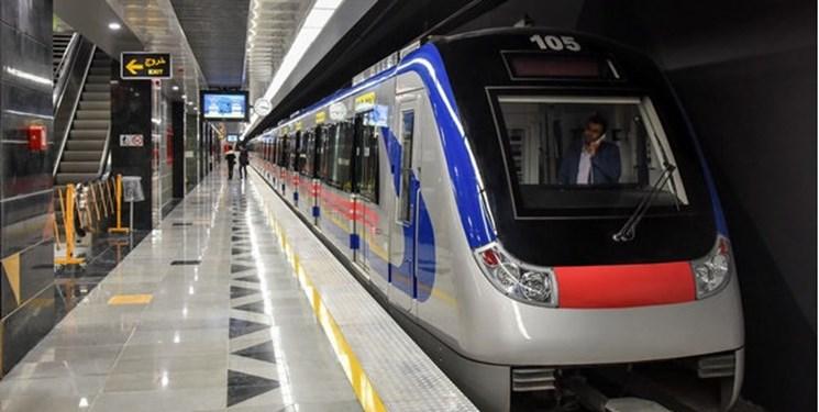 ۴ ایستگاه در خط ۶ مترو تهران افتتاح میشود