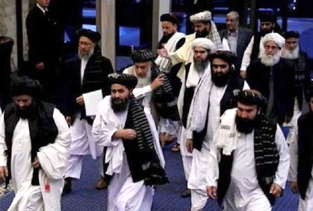 ادعای دخالت ایران در مسائل داخلی افغانستان کذب است