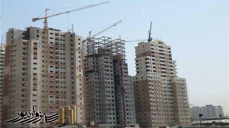 سقف تسهیلات مسکن در مراکز استان به ۸۰ میلیون تومان رسیده است