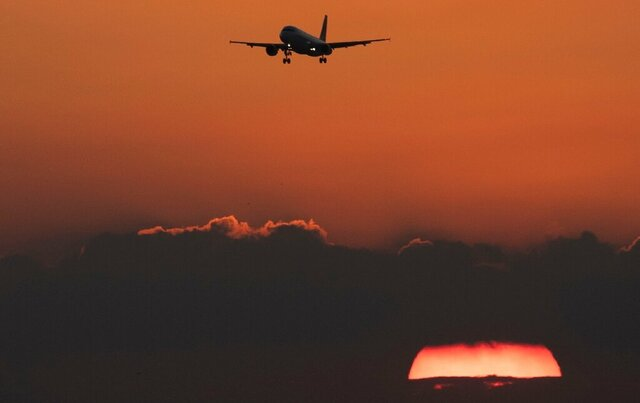 فرود اضطراری بوئینگ ۷۷۷ در مسکو
