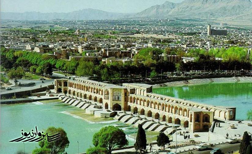 شهرداری 50 طرح را در شهر اصفهان افتتاح میکند