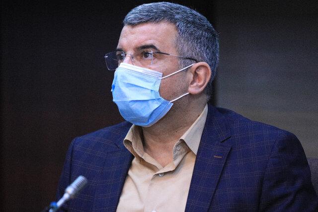 مقاومت واکسن موجود در ایران نسبت به کرونای انگلیسی