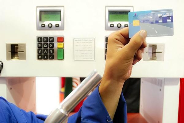 ده هزار کارت سوخت در منطقه سبزوار رمزگشایی شد