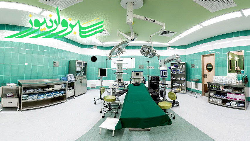 دانشگاه علوم پزشکی سبزوار و پدیده ای خاص و ویژه بجا مانده از دولت های نهم و دهم