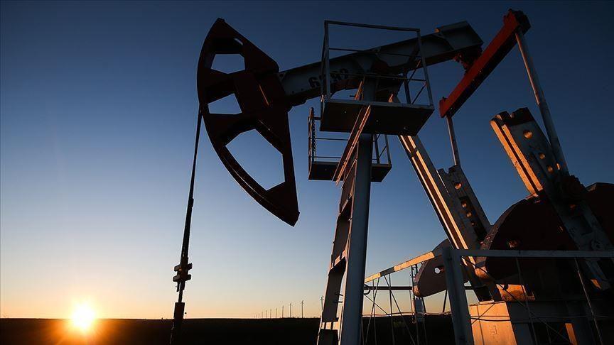 قیمت نفت برنت در سطح 64.92 دلار قرار گرفت