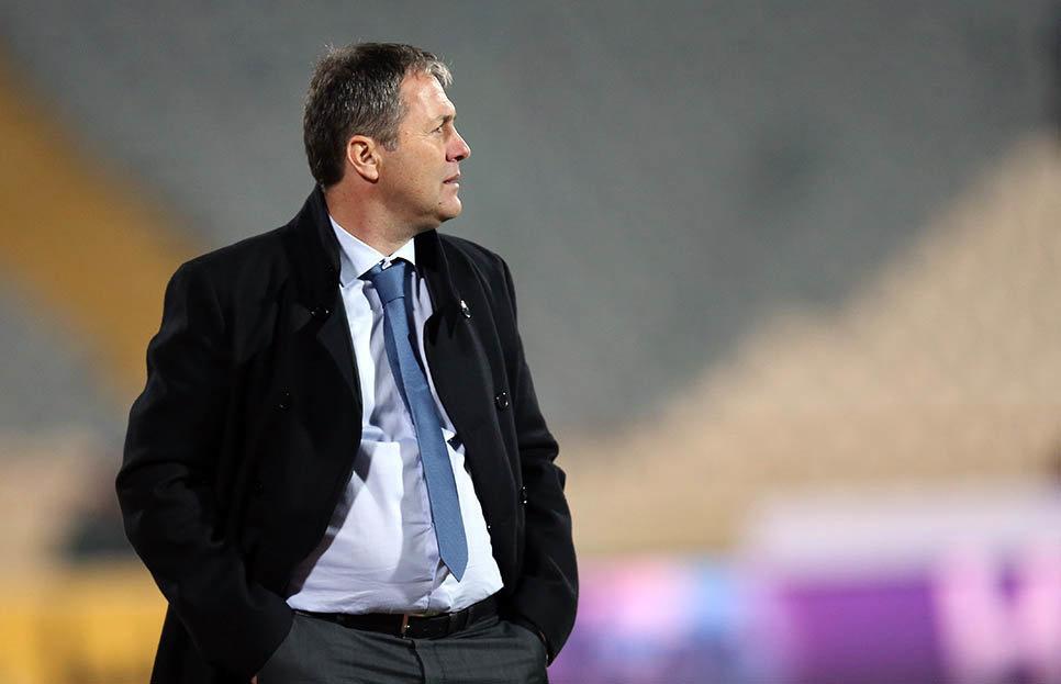 فیفا، سرمربی تیم ملی فوتبال را محکوم کرد