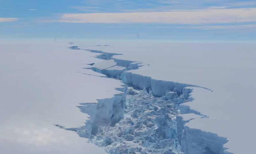 ویروس کرونا به قطب جنوب رسید