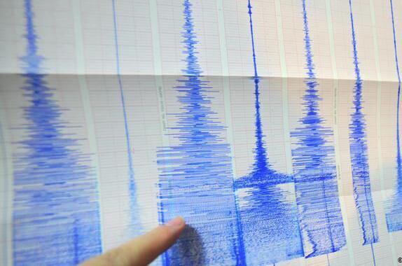 زمین لرزه فریمان؛ بدون خسارت گزارش شد
