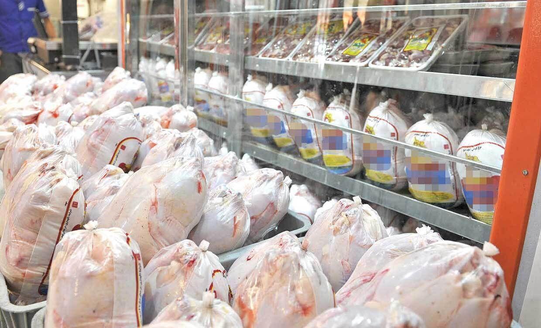 تولید افزون بر ۱۸ هزار تُن گوشت مرغ از ابتدای امسال در سبزوار