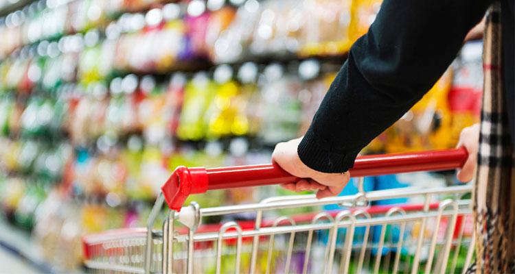 خوراکیها در یک ماه 16 درصد گران شد