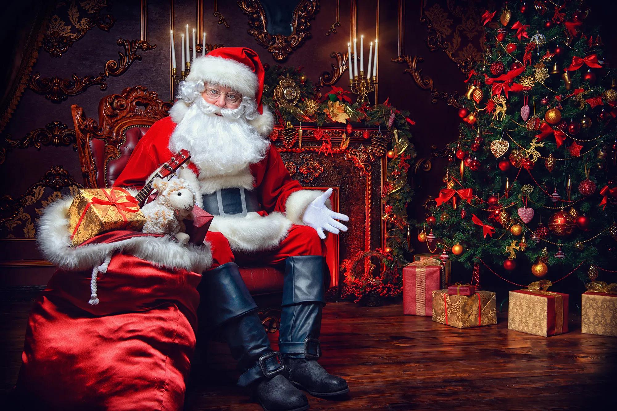 داستانهایی در مورد کریسمس که اینروزها خوانده میشود