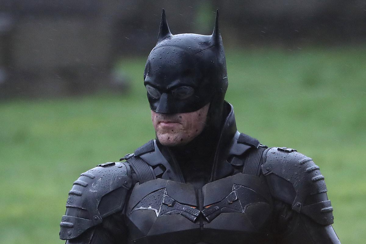نگاهی به جدیدترین فیلم The Batman
