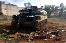 سوریه طی 10 سال جنگ 350 هزار قربانی داد
