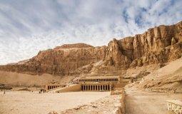 شهر گمشده ۳ هزار ساله در مصر کشف شد