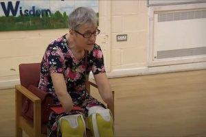 قطع دست و پا برای درمان کرونا در انگلیس