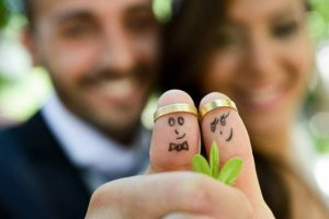 مشکلات زوجین را میتوان دور زد