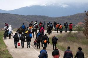 ماجرای خارجیهای گیر افتاده در مرز ایران