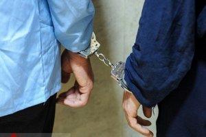 رئیس اداره میراث فرهنگى فیروزکوه بازداشت شد
