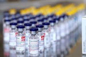 ورود هفتمین محموله واکسن اسپوتنیکوی به کشور