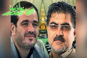 قربانعلی کلمیشی: علی اصغر عنابستانی گفته است «با خاک یکسان ات می کنم»!